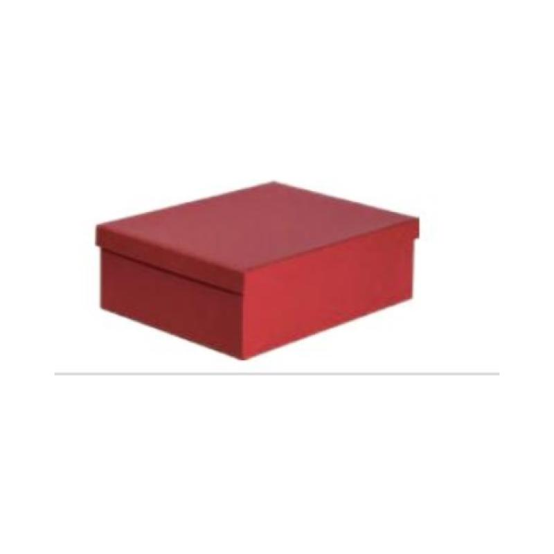 Κουτί δώρου κόκκινο
