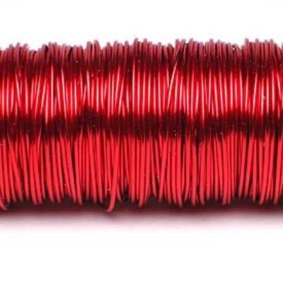 Κόκκινο σύρμα