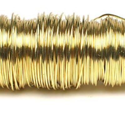 Χρυσό σύρμα