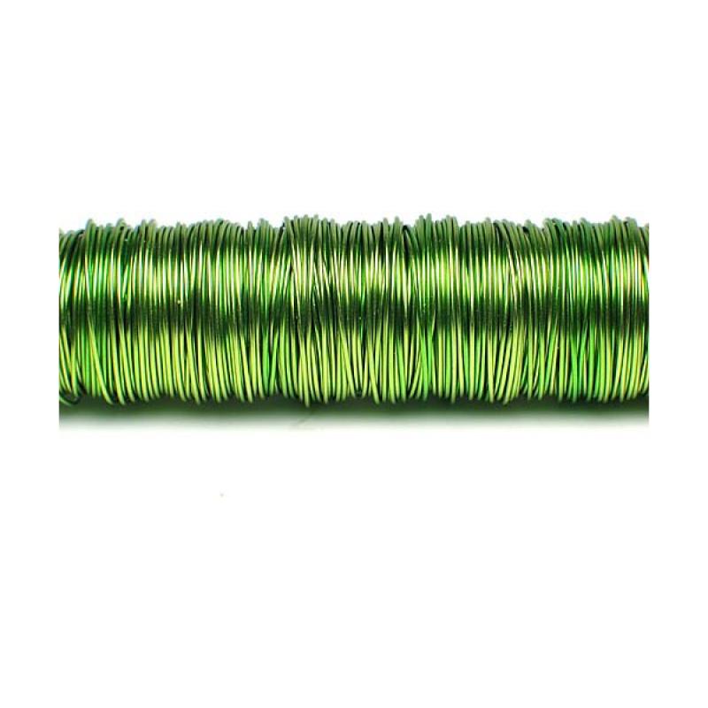 Πράσινο σύρμα