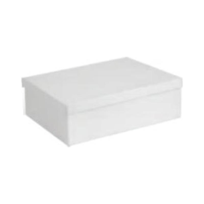 Κουτί δώρου λευκό