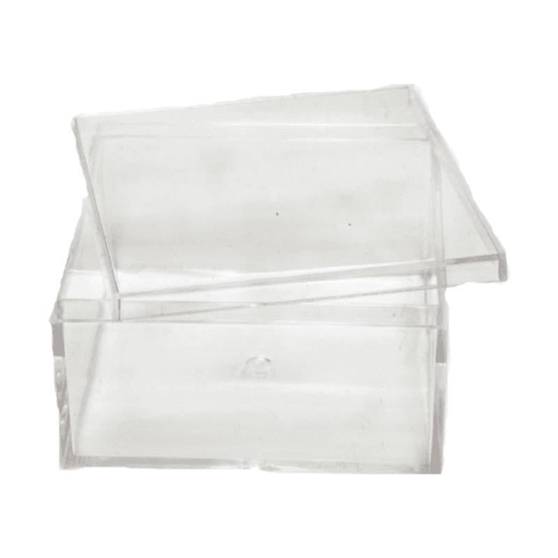 Κουτί πλεξιγκλας 7,5CM