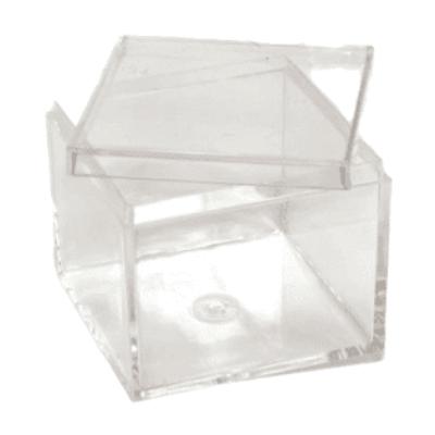 κουτί πλεξιγκλας 6CM