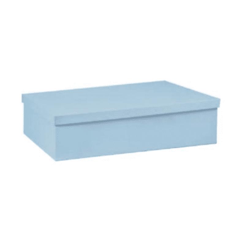 Κουτί βάφτισης σιελ