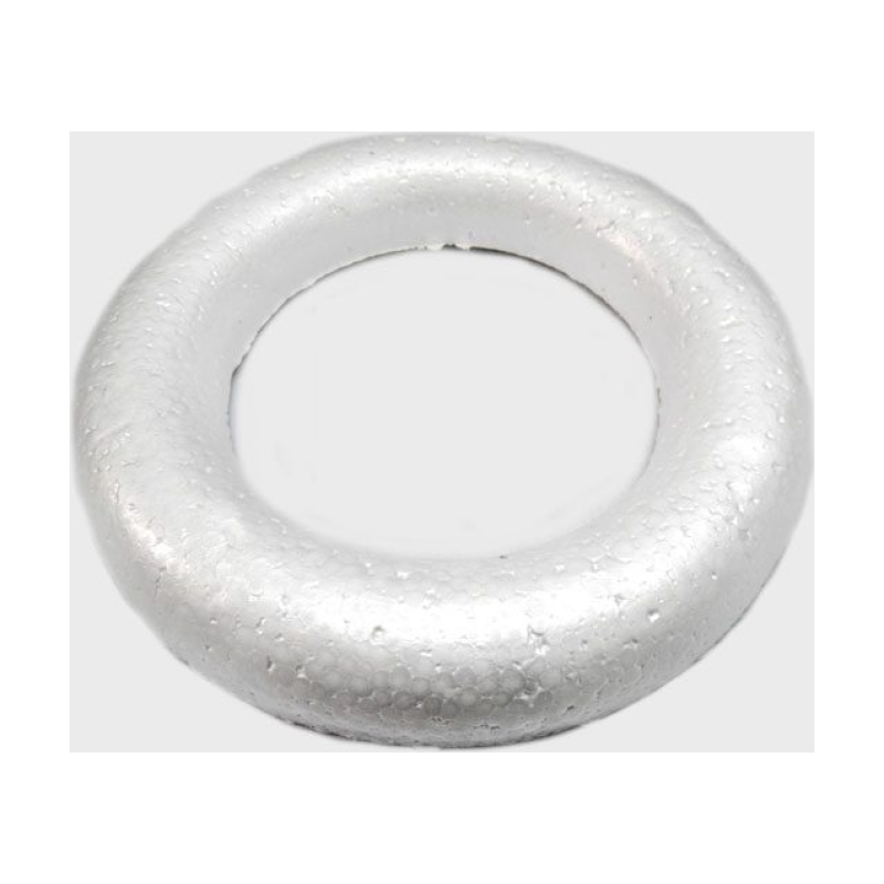 στεφάνι foam 30cm