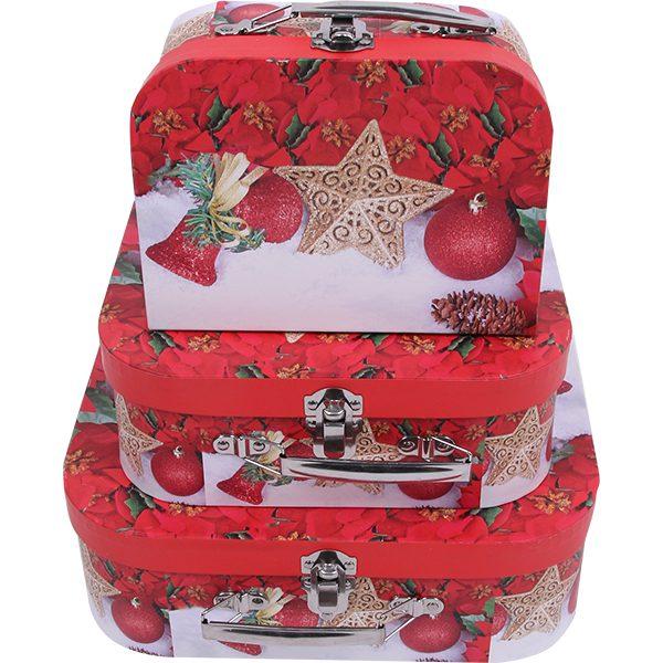 χριστουγεννιάτικα κουτιά