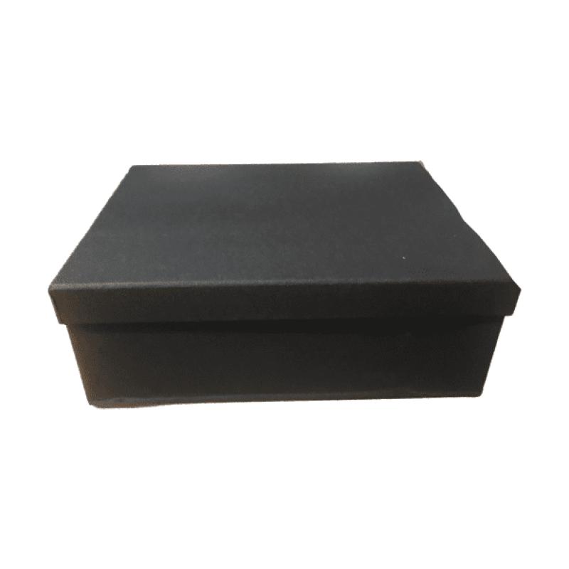 κουτί ΄μαύρο δώρου