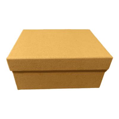 κουτί δώρου κραφτ