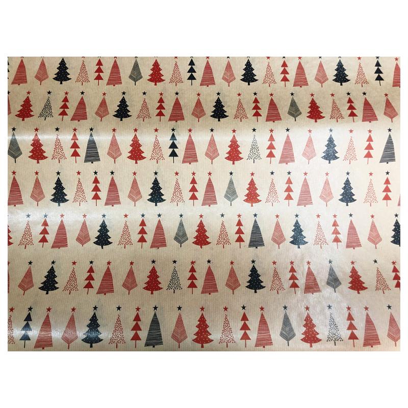 χριστουγεννιάτικο χαρτί περιτυλίγματος