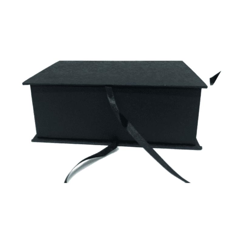 κουτί μαύρο δώρου